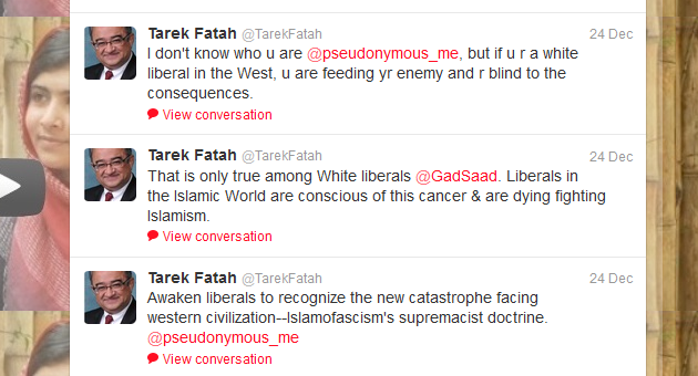 Tarik Fatah and Baloch Terrorism 17